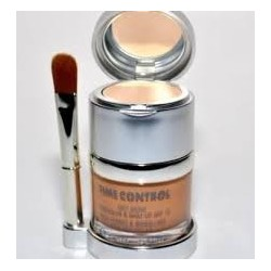 Time Control Concealer & Make-up