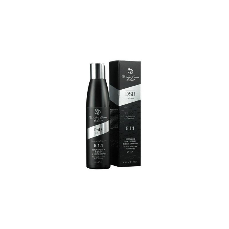 5.1.1 Botox Hair Therapy Champú