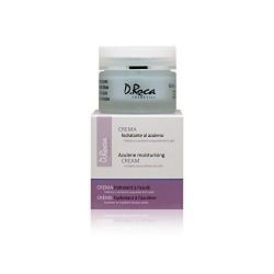 Crema Hidratante Azuleno