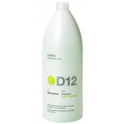 D12 Daily Factor Shampoo