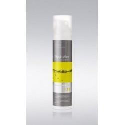 K11 / keratin hair botox