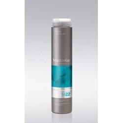 M22 / keratin volume shampoo