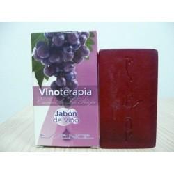 Jabón Tocador Vino