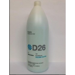 D26 Volume Factor Acondicionador