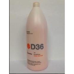 D36 Curl Factor Acondicionador