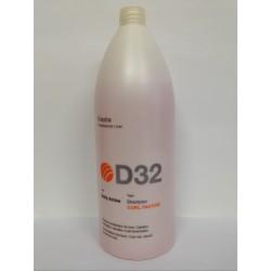 D32 Curl Factor Shampoo